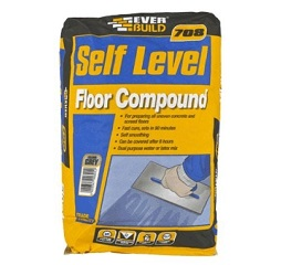 Self Levelling Compounds