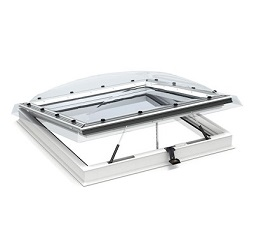 Velux Polycarbonate Clear Dome Integra Upstand