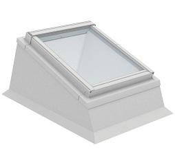 Velux Flat Roof Kerb