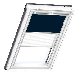 Velux Duo & Blackout Blinds