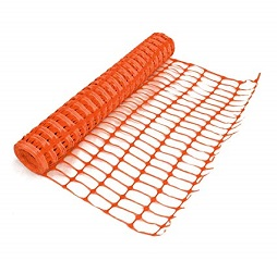 Fencing & Netting