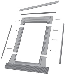 Velux Flashing Kits & Installation Products