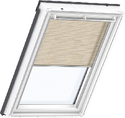 Velux Pleated Blinds