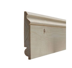 Softwood Skirting & Archirtave