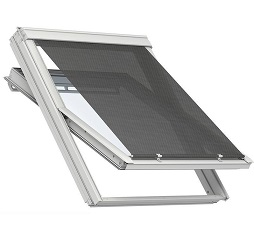 Velux Flat Roof Blinds & Awnings