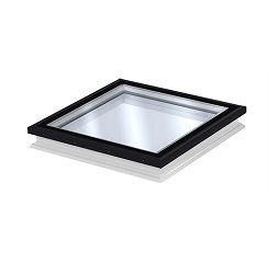 Velux Flat Glass Fixed Upstand