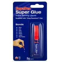 SupaDec Super Glue 3g