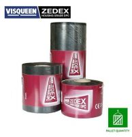 Visqueen Zedex CPT DPC 225mm x 20M