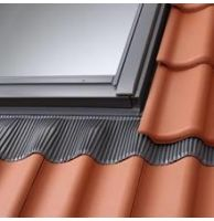 VELUX Standard Flashings W/ Installation Products 134x98cm EDW UK04 2000