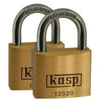 C.K Premium Brass Pad 20mm Twin