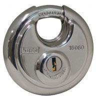 C.K Kasp Disc Padlock 60mm Standard Blister