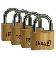 C.K Premium Brass Pad 20mm Quad